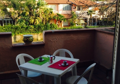 Casa Vacanze Appartamento Portorosa Village
